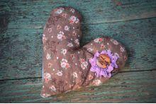 Lavendel Herzli 3